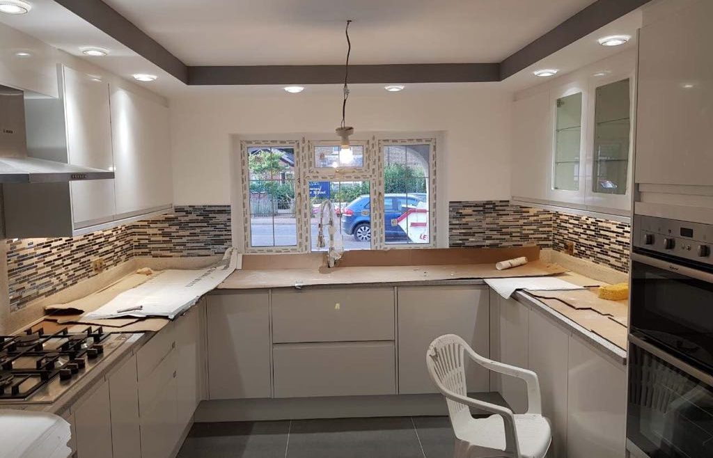 House Extension and Renovation Pal Lee Group